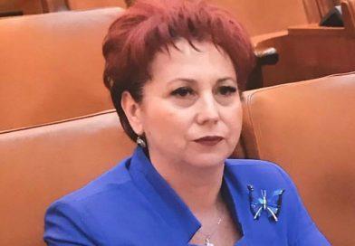 """Agenda Parlamentară: Carmen Holban (PSD) – DECLARAŢIE POLITICĂ """"Întoarcerea la sens"""""""