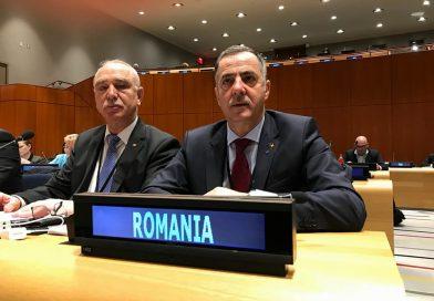 """Agenda parlamentară: Caracota și Preda (PNL) participă la dezbaterile ONU pentru """"Pactul asupra migrației"""""""