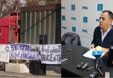 Agenda parlamentară: Cezar Preda (PNL) se va adresa Ambasadei Rusiei, în urma unui gest sfidător al oficialilor COS Târgoviște