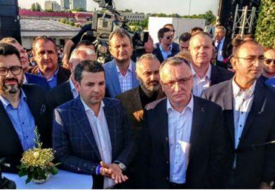 Pro România – partidul înființat de Victor Ponta și Daniel Constantin a primit personalitate juridică
