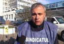 ,,Trebuie să ne întoarcem la popor''! Reacția liderului de sindicat Nicolae Dragodănescu la criza politică provocată de demiterea ministrului Sănătății!