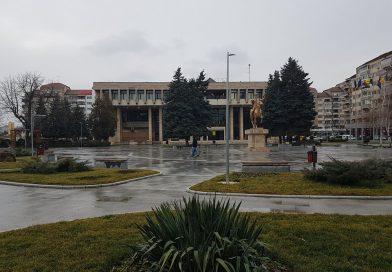METEO DÂMBOVIȚA: Precipitațiile își restrâng aria