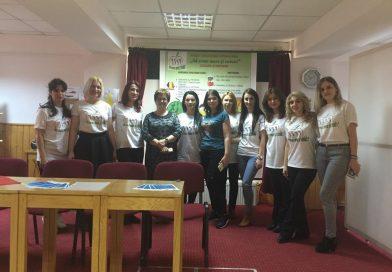 """Târgoviște: Proiectul internațional  ,,Să cresc mare şi voinic!""""  la a IV –a ediție"""