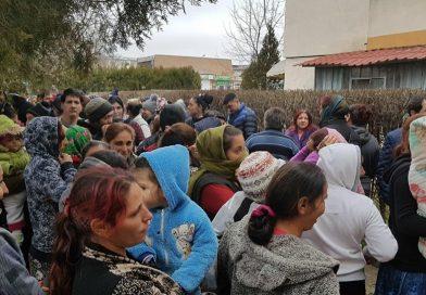TÂRGOVIȘTE: Numărul asistaților sociali scutiți de muncă a scăzut drastic