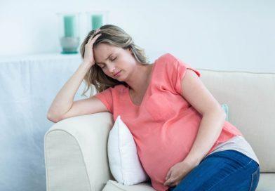 O GRAVIDĂ INFORMATĂ: Constipația în sarcină. Nu laxativelor!