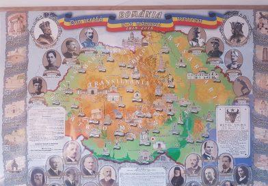 """Dâmbovița: Noi activități în cadrul Proiectului """"Centenarul României Mari"""""""