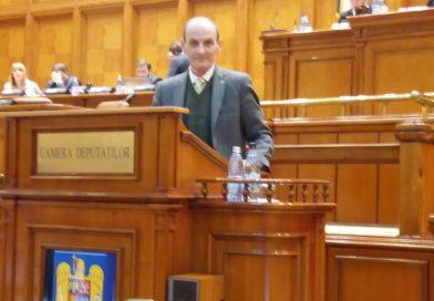 Agenda parlamentară: Dumitru Lupescu (USR) – Cele mai multe schimbări la Codul de Procedură Penală au fost adoptate cu dedicație pentru penali