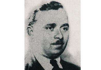 Absolvenți dâmbovițeni ai Școlii Militare de la Saint-Cyr (III)  Comandor Mihail Ghe. Călinescu (1910 – ?)