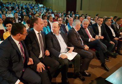Alegeri la ALDE Dâmboviţa! Care este noua formulă de conducere
