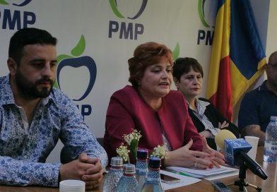 PMP Dâmboviţa va strânge semnături pentru revenirea la alegerea primarilor în două tururi