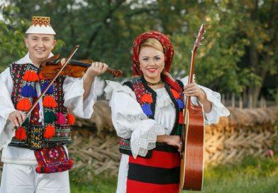 INVITAȚIE: Ansamblul Ciorcârlia va susține un spectacol, astăzi, la Târgoviște!