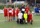 """Turneul de fotbal pentru copii """" Jordi"""", la Bezdead"""