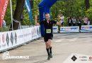 Jandarmul dâmbovițean, Ionuţ Timofte a obținut locul I la Băneasa Race – categoria 30-39 de ani