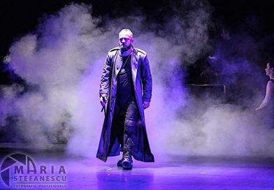 Othello târgoviștean, în cel mai important festival shakespearian