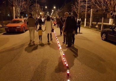 """În Joia Mare, la Târgovişte, va avea loc evenimentul unic în ţară """"Calea Luminii"""""""