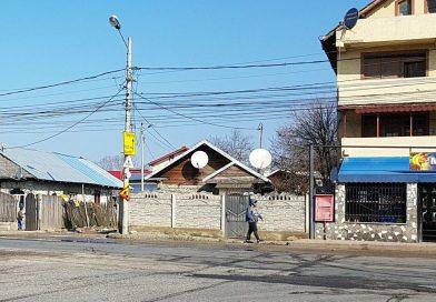 TÂRGOVIȘTE: Proiect integrat de educație a copiilor romi din cartierul Romlux