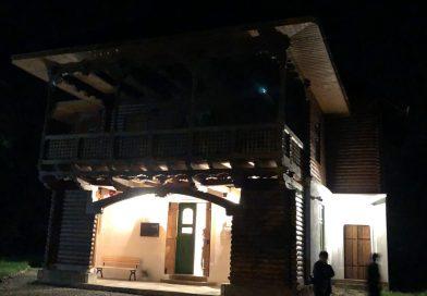 """Casa-Atelier """"Gabriel Popescu"""", muzeul ocolit de vizitatori, în Noaptea muzeelor"""