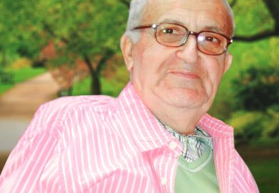 COMEMORARE: 6 ani de la trecerea în nefiinţă a domnului Ionel Mișu, părintele Regata