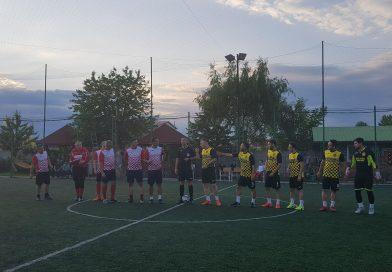 Spitalul – Young Boys, semifinala Cupei României, faza județeană