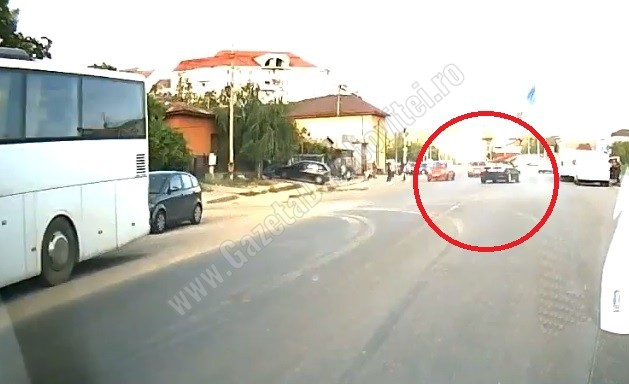 Drifturile teribiliștilor nu-i sensibilizează pe polițiști! Oamenii legii rămân focusați pe parcări și pândă
