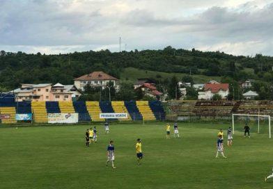 Flacăra Moreni a chemat toți suporterii echipei la ultimul meci!