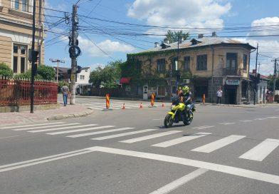 TÂRGOVIȘTE: Strada Gimnaziului, închisă pentru o lună! Folosiți rute ocolitoare
