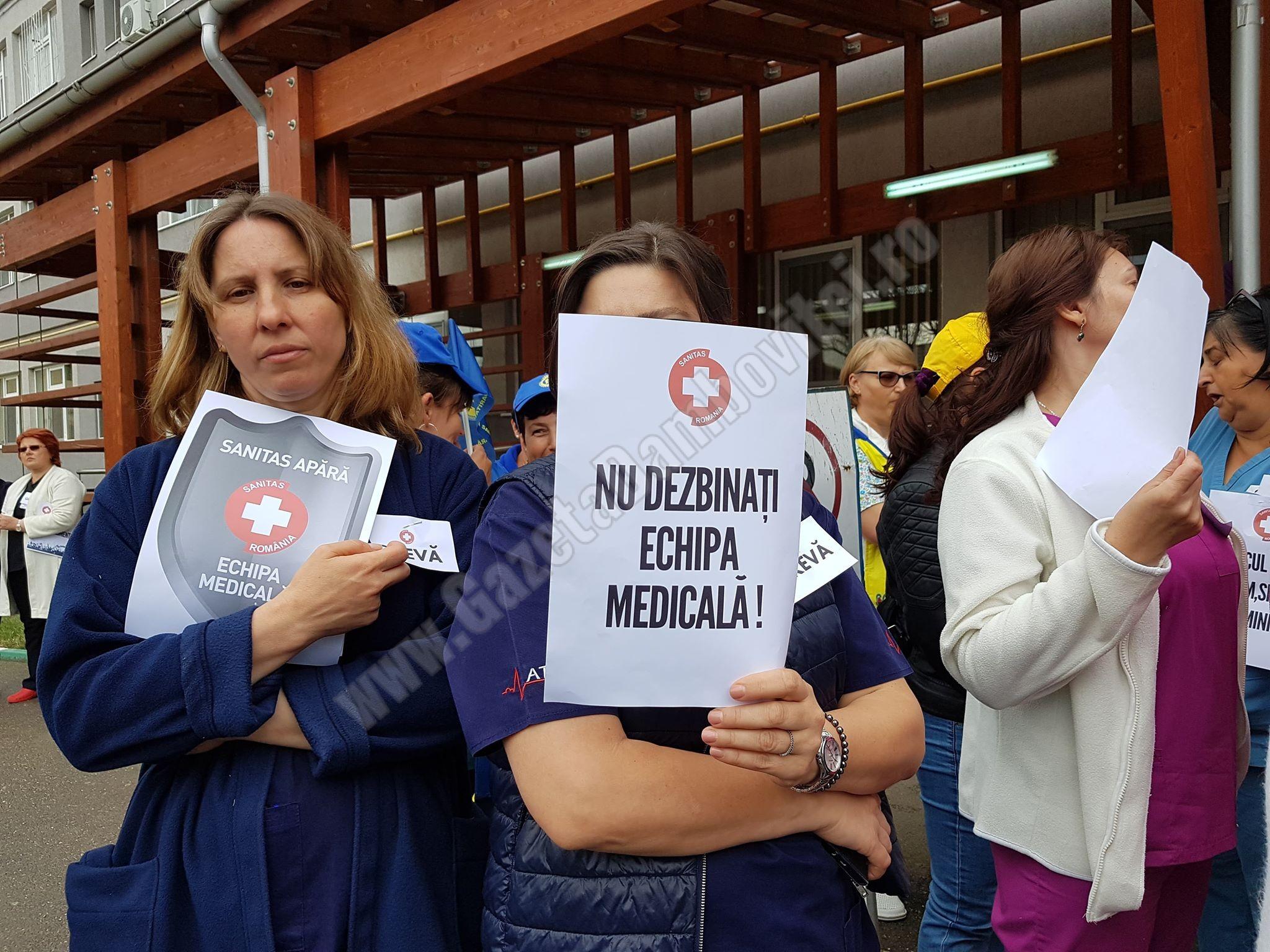 Percepția salariaților din sănătate asupra impactului OUG nr. 114/2018
