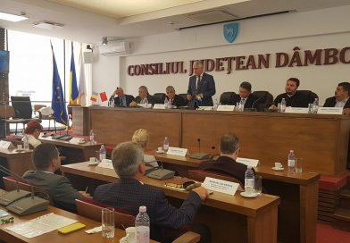 Adrian Ţuţuianu, preşedinte (şi) de ONG! Ce asociaţie va conduce liderul PSD Dâmboviţa