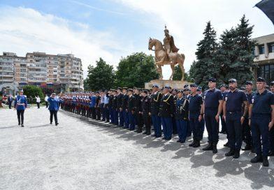 300 de ofițeri și subofițeri din 13 state și 4 organisme internaționale participă la un exercițiu ce se desfășoară la CPPCJ Ochiuri