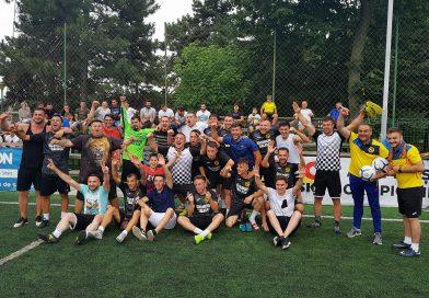 Young Boys și Tiv All Stars, echipele târgoviștene care au terminat pe locul 3 și 4 în Campionatul Regional de la Ploiești!