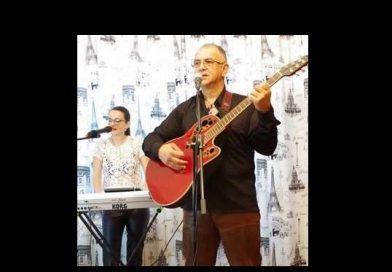 Artistul Cezar Dinescu a murit în urma unui accident