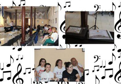 Secția Muzică a Universității Valahia, eveniment științific în cinstea centenarului României