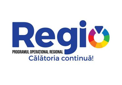 """REGIO: """"Creșterea competitivității SC Eterra Map SRL prin inovarea proceselor de obținere și prelucrare a datelor topografice"""""""