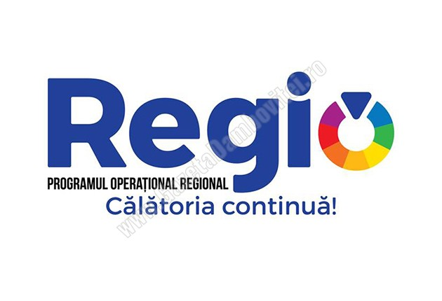 """REGIO: Comunicat de presă privind finalizarea derulării proiectului cu titlul """"Servicii noi în cadrul microîntreprinderii LIN FOTOVOLTAIC 2012 SRL"""""""