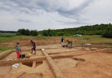Descoperiţi vestigiile unui sat preistoric! Ziua porților deschise pe Șantierul Arheologic Geangoiești – Hulă!