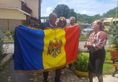 """Interviurile Gazetei: """"Încet, noi ne reîntoarcem în România Mare!""""-  Ion Scripnic, primarul comunei Ciorescu, Republica Moldova"""