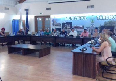 După două şedinţe extraordinare consecutive ale CLM Târgovişte, CJD responsabil și el pentru Centura Ocolitoare