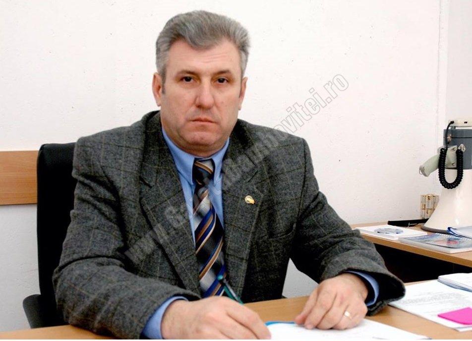 """Preşedintele Sindicatului Poliţiştilor Dâmboviţa: """"Poliţiştii şi militarii nu au pensii speciale"""""""