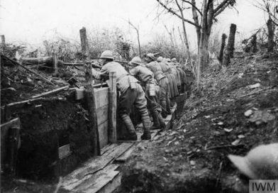 #DÂMBOVIȚA100: Ostași dâmbovițeni în vâltoarea luptelor de la Mărăști (11 iulie 1917)