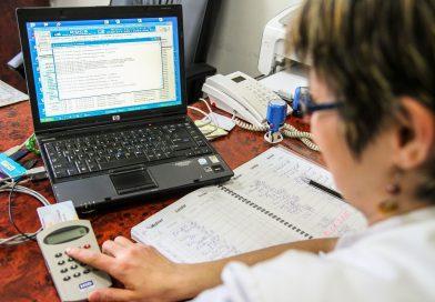 Medicii de familie exasperaţi de sistemul informatic! Sunt nevoiţi să-şi valideze serviciile noaptea