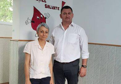 Mobilizare la PSD Titu pentru o acțiune de donare de sânge