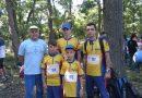 11 medalii pentru CS Municipal Targoviste la ARDF World Cup 2018