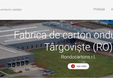 RONDOCARTON Târgoviște angajează Asistent Manager