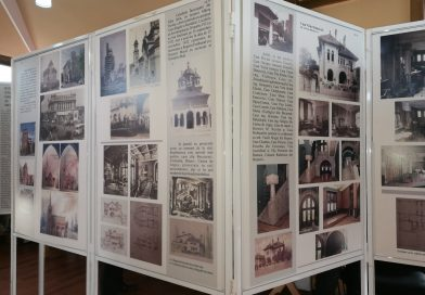 Ordinul Arhitecților găzduiește expoziția Constanța – Clădiri de patrimoniu semnate arh. Victor Ștephănescu