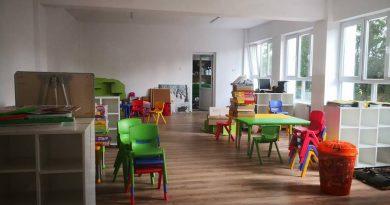 TÂRGOVIȘTE: Grădinița 9 din Calea Domnească va avea un corp de clădire nou… în Sagricom
