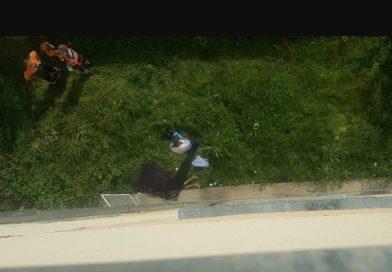 TÂRGOVIȘTE: Un bărbat a decedat pe un spațiu verde de lângă blocul în care locuia