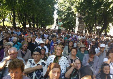 Reprezentanții Guvernului au renunțat la tradiționalul pelerinaj la Sărbătoarea Sfântului Nifon