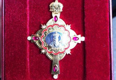 Mai mulți șefi de instituții au primit  Ordinul Sfântul Ierarh Nifon!