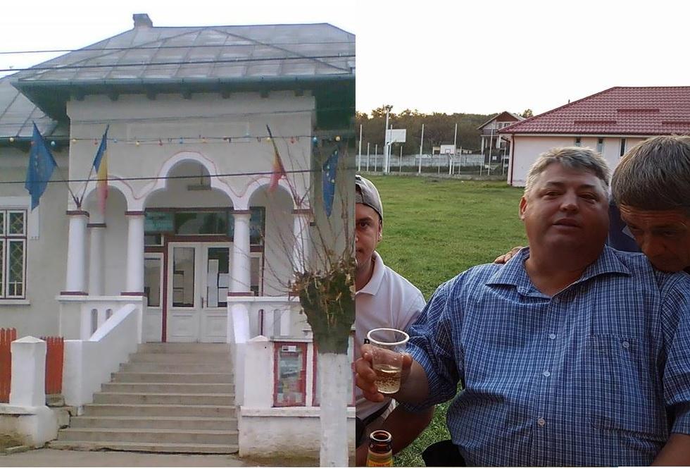 """Primarul din comuna natală a lui Vlad Voiculescu a refuzat validarea listei """"Fără penali"""", în totalitate"""