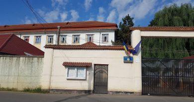 Penitenciarul Găești angajează din sursă externă 14 agenți în cadrul sectorului operativ